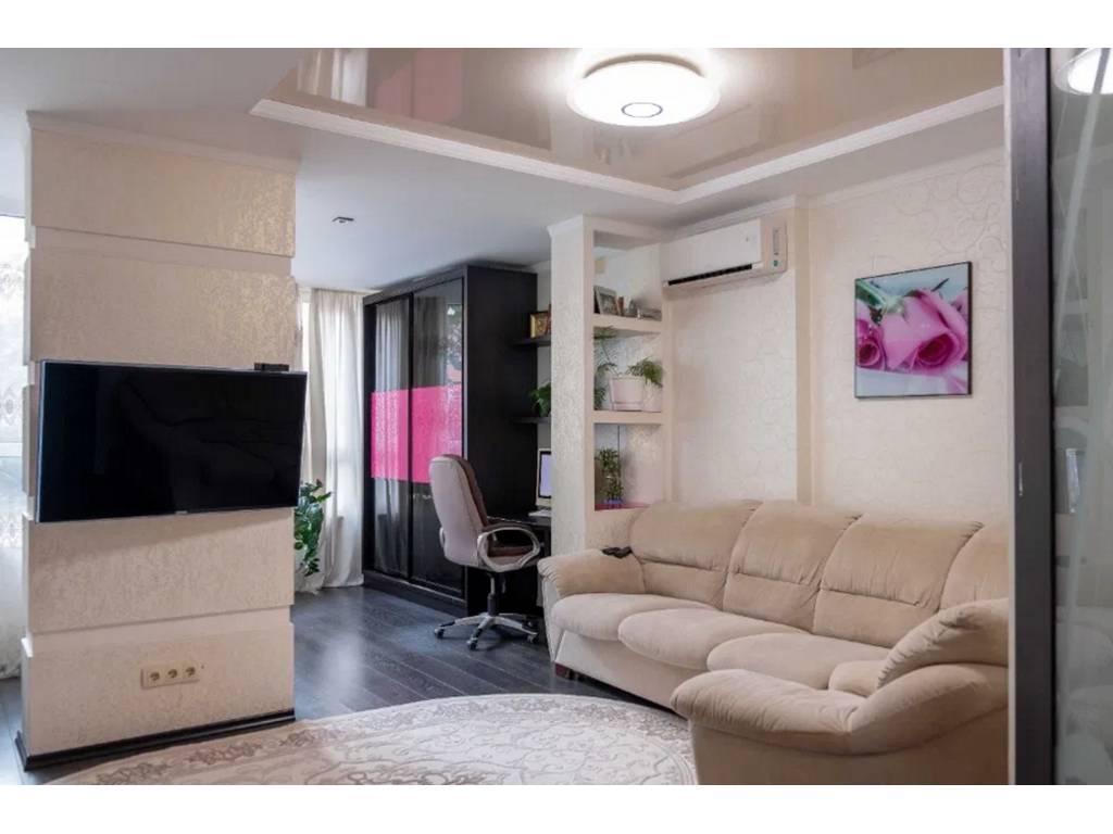 1-комнатная квартира, 49.00 м2, 45000 у.е.