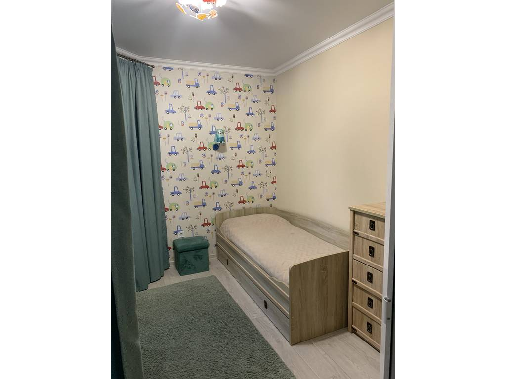 1-комнатная квартира, 44.00 м2, 39500 у.е.