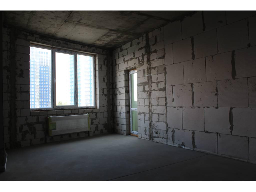 3-комнатная квартира, 107.90 м2, 72300 у.е.