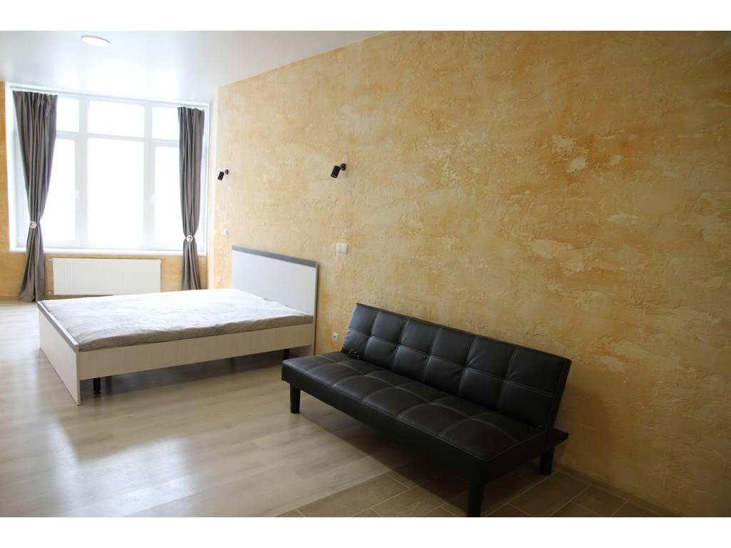 1-комнатная квартира, 33.80 м2, 45630 у.е.