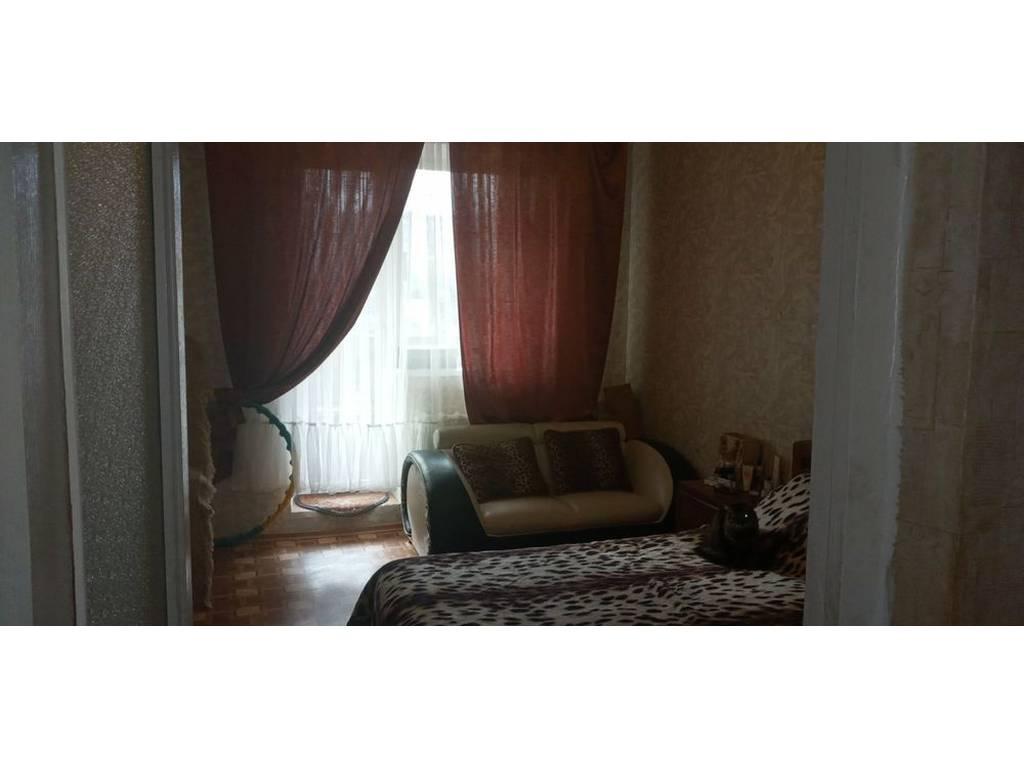 3-комнатная квартира, 85.60 м2, 58500 у.е.