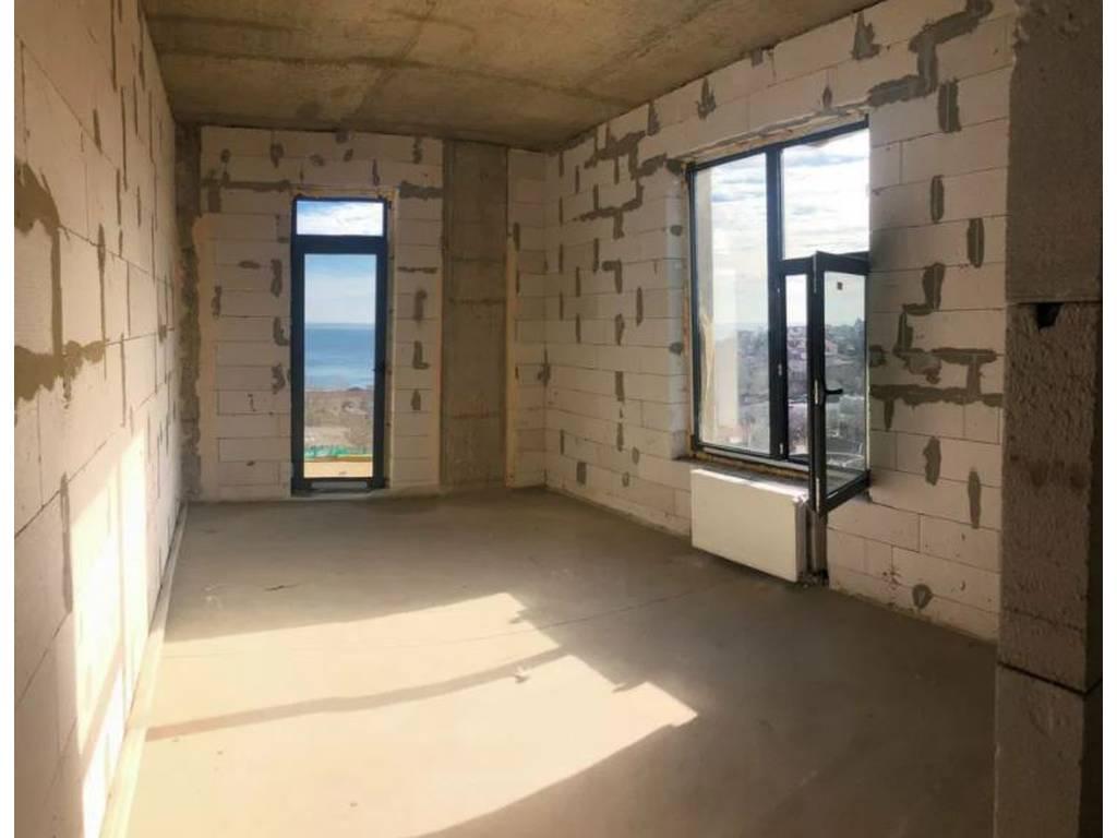 1-комнатная квартира, 39.00 м2, 47000 у.е.
