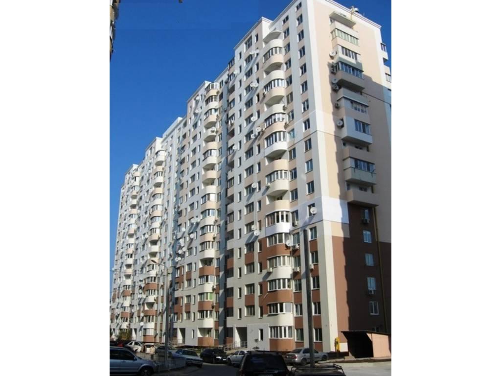1-комнатная квартира, 50.50 м2, 42900 у.е.