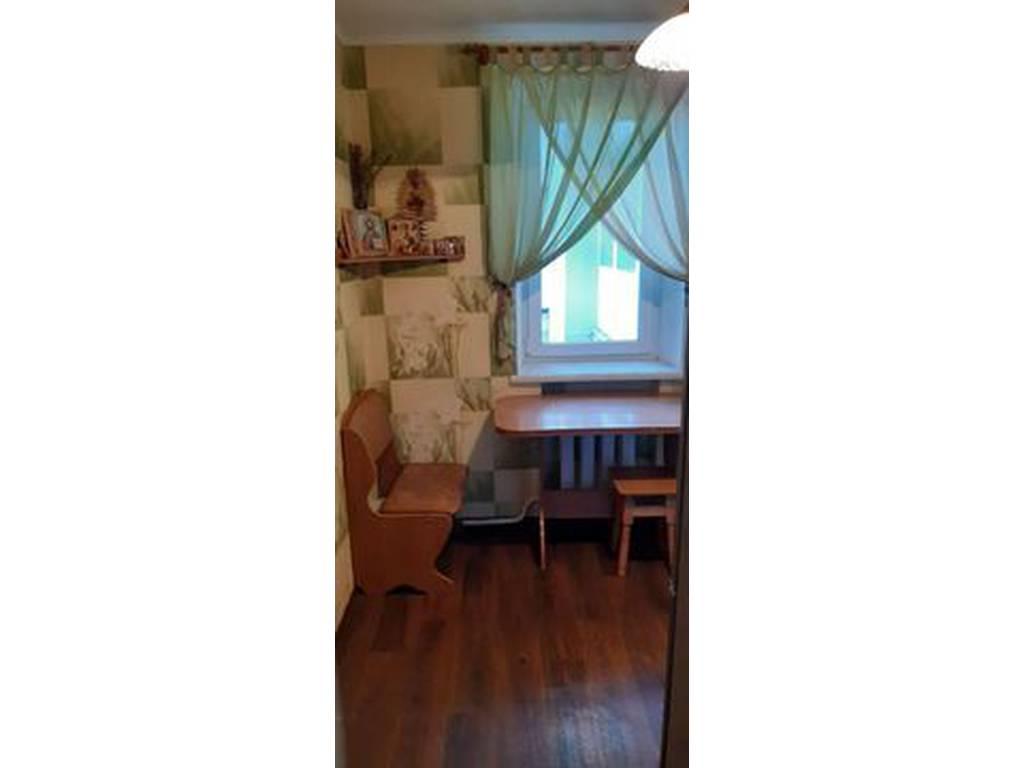 4-комнатная квартира, 75.00 м2, 55000 у.е.