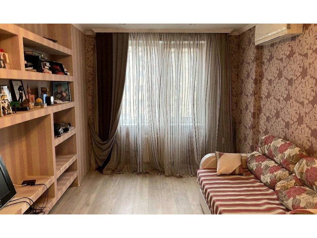 1-комнатная квартира, 42.00 м2, 38000 у.е.