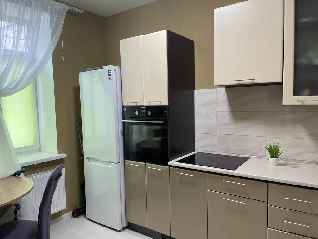1-комнатная квартира, 27.00 м2, 27900 у.е.