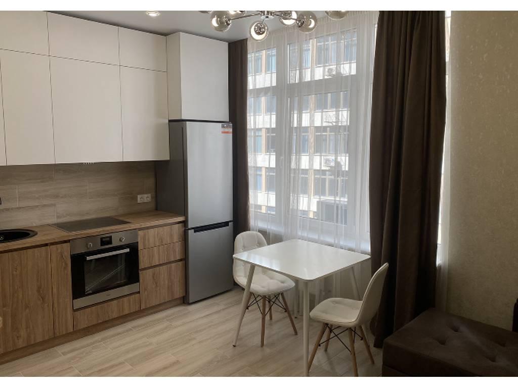 1-комнатная квартира, 45.00 м2, 70000 у.е.