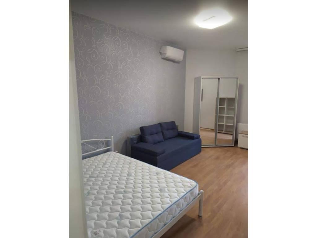 1-комнатная квартира, 25.60 м2, 30000 у.е.