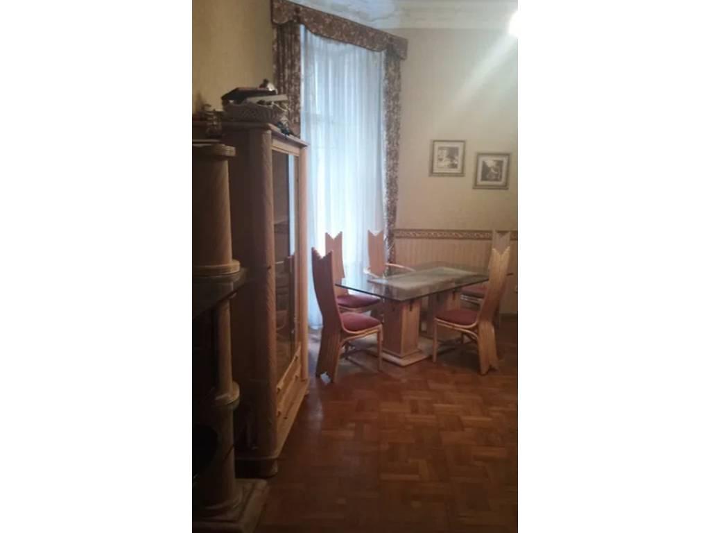3-комнатная квартира, 107.00 м2, 169000 у.е.
