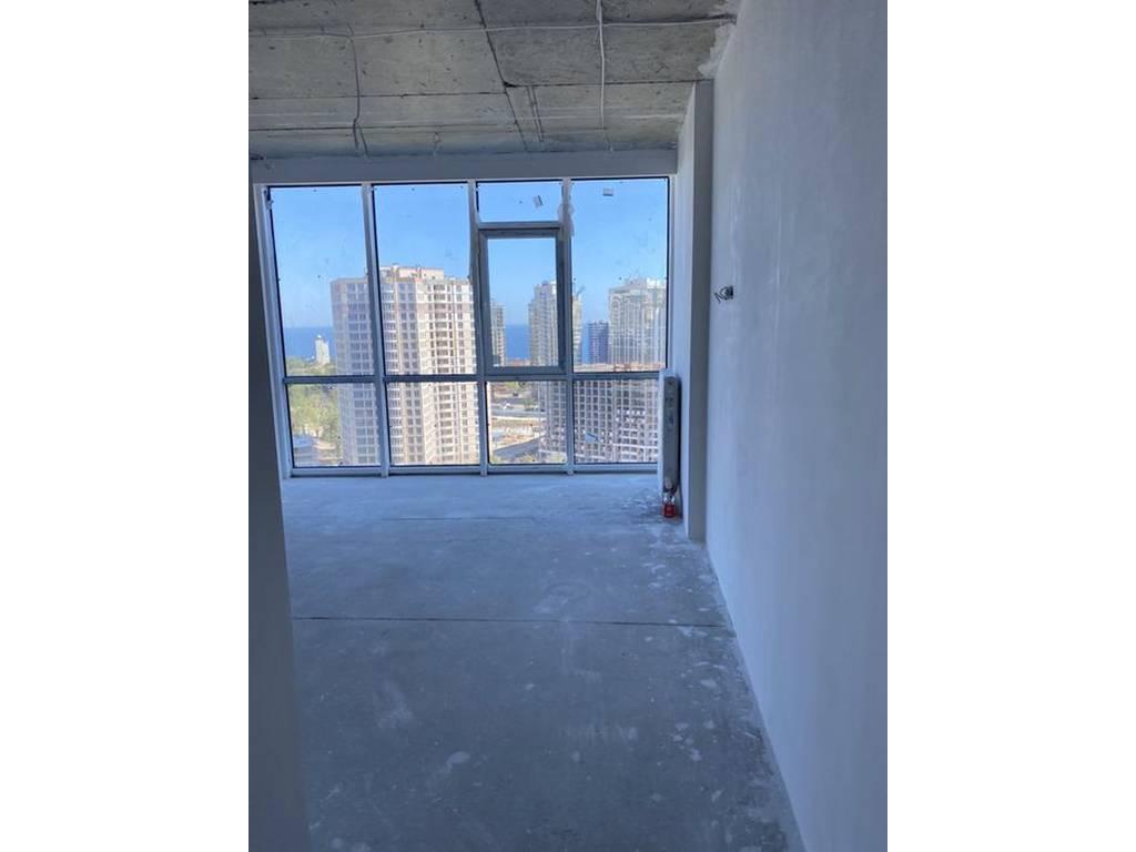 3-комнатная квартира, 106.00 м2, 115000 у.е.