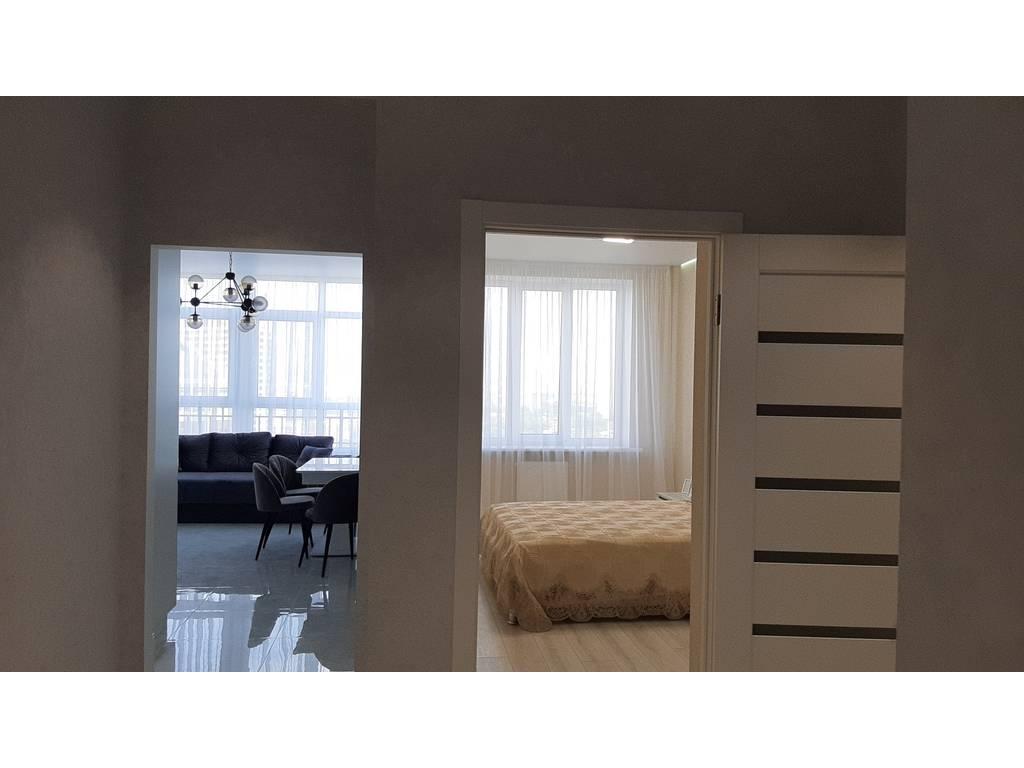 2-комнатная квартира, 73.00 м2, 130000 у.е.