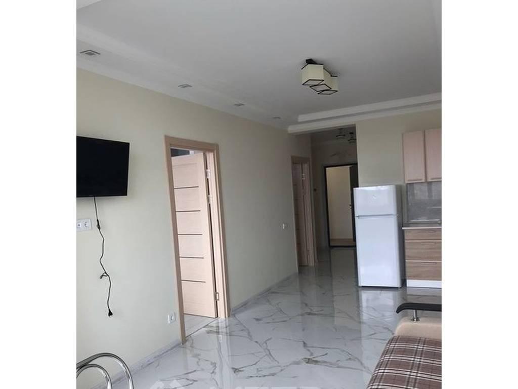 2-комнатная квартира, 57.20 м2, 70000 у.е.