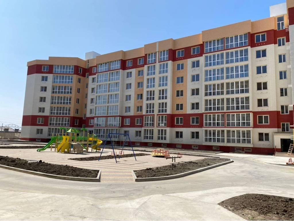 3-комнатная квартира, 78.84 м2, 45727 у.е.