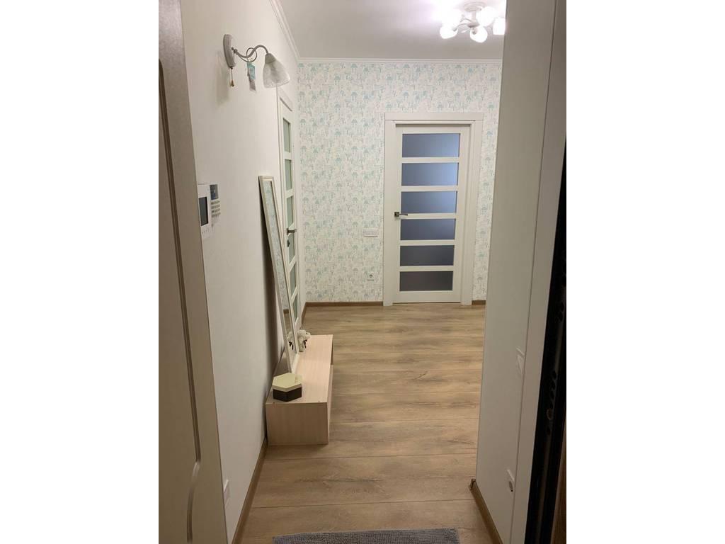 2-комнатная квартира, 60.20 м2, 50100 у.е.