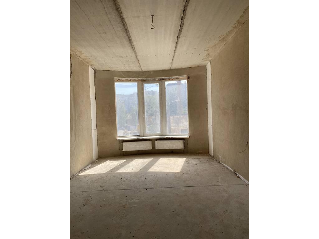 1-комнатная квартира, 54.90 м2, 62000 у.е.