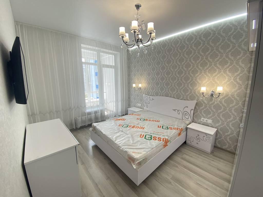 2-комнатная квартира, 52.00 м2, 71900 у.е.