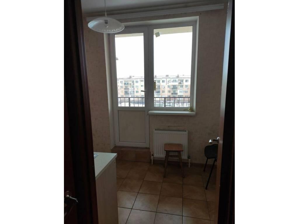 1-комнатная квартира, 31.00 м2, 25000 у.е.