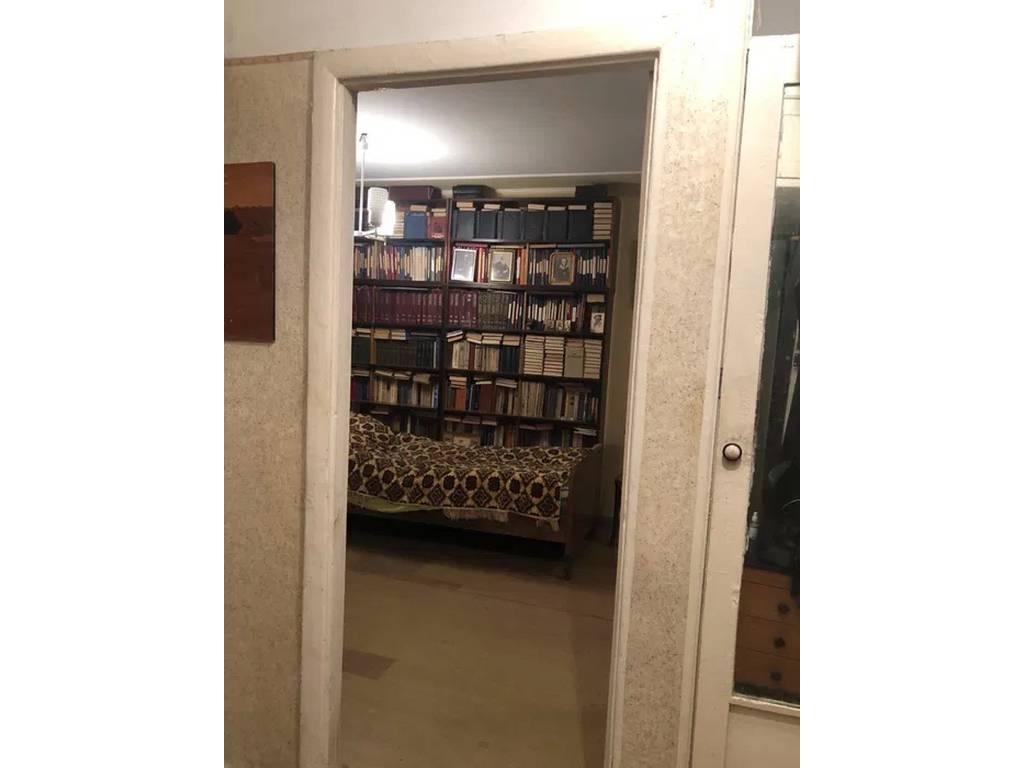 3-комнатная квартира, 63.80 м2, 45000 у.е.