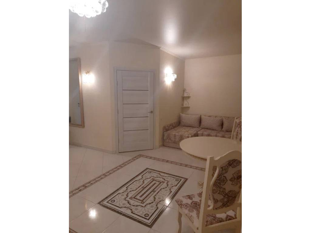 1-комнатная квартира, 44.00 м2, 50000 у.е.