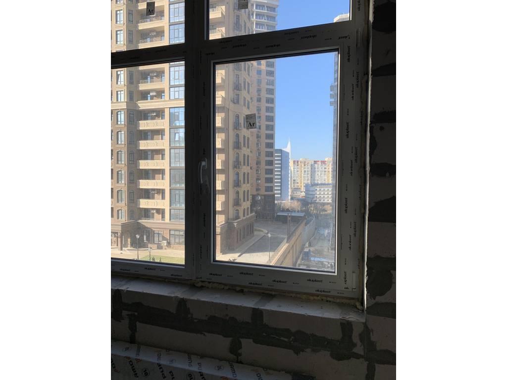 1-комнатная квартира, 39.00 м2, 41700 у.е.