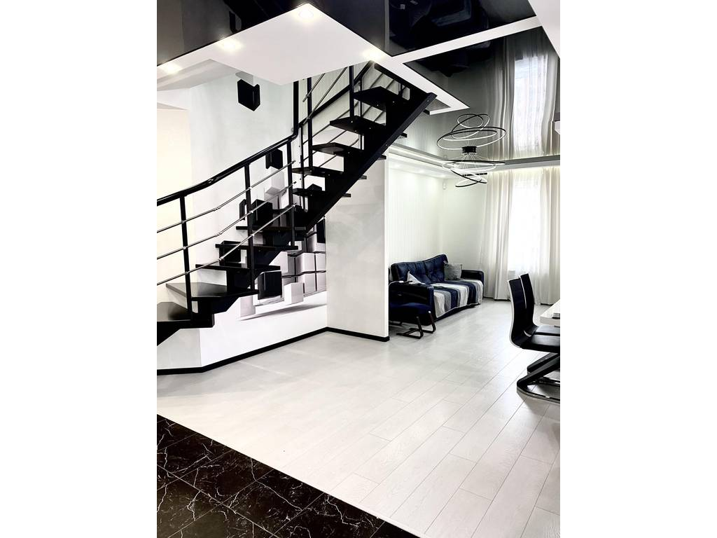 3-комнатная квартира, 85.00 м2, 95000 у.е.