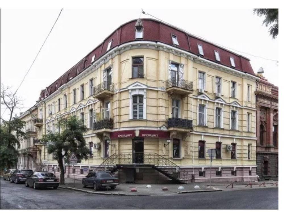 6-комнатная квартира, 155.00 м2, 213000 у.е.