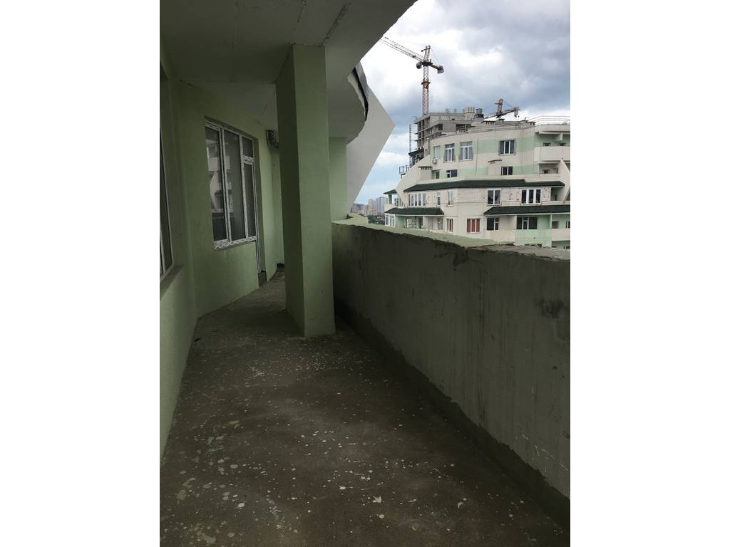 3-комнатная квартира, 108.40 м2, 63000 у.е.