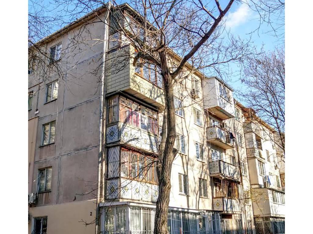 2-комнатная квартира, 43.00 м2, 37900 у.е.