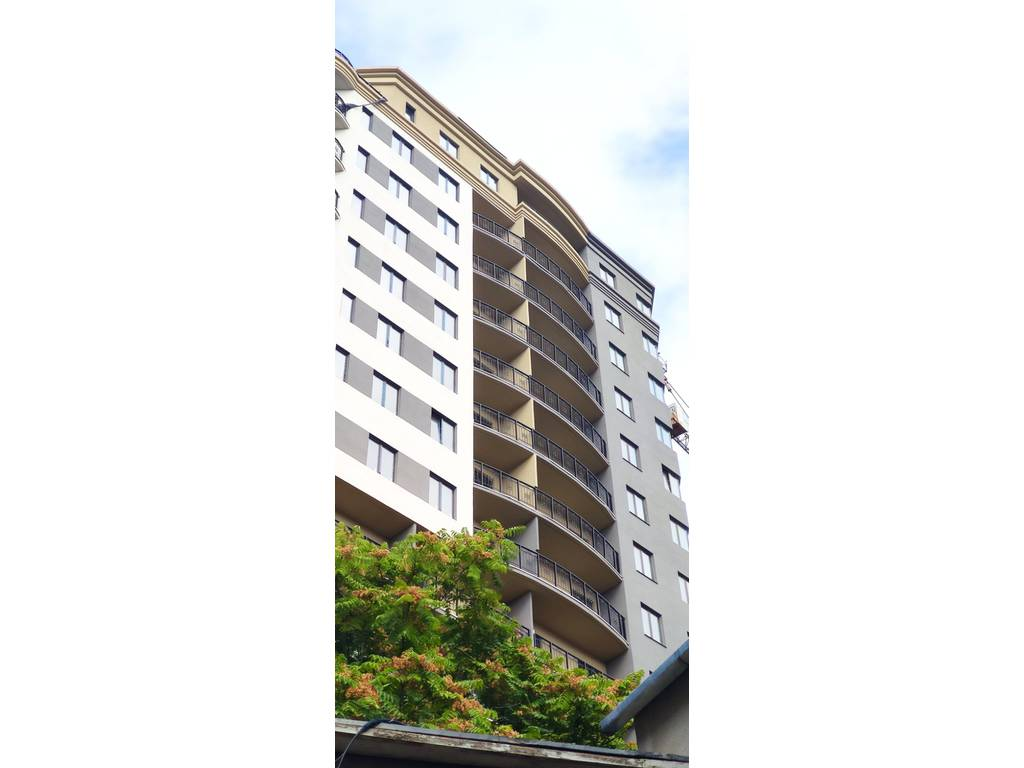 1-комнатная квартира, 51.75 м2, 51750 у.е.