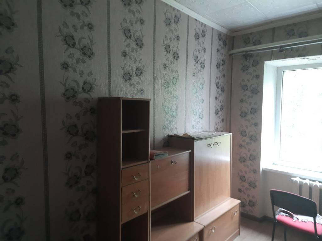 3-комнатная квартира, 55.40 м2, 30000 у.е.