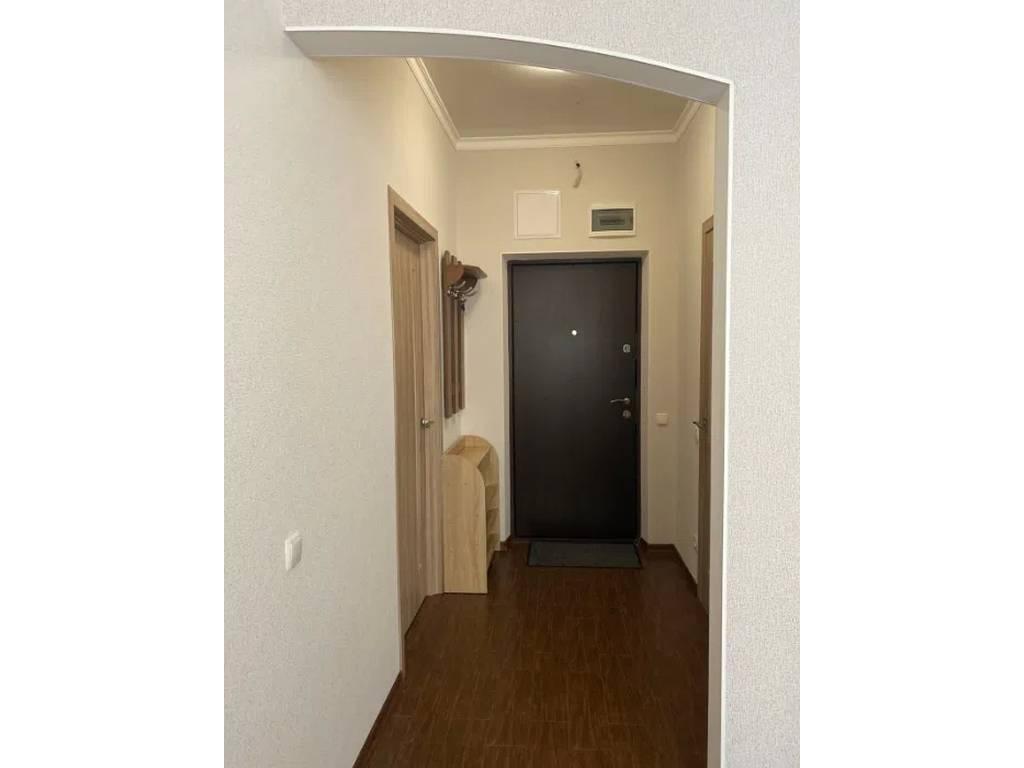 1-комнатная квартира, 38.00 м2, 35400 у.е.