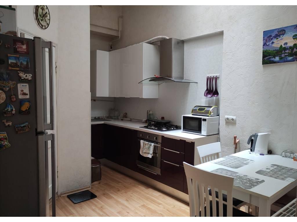 2-комнатная квартира, 62.50 м2, 80000 у.е.