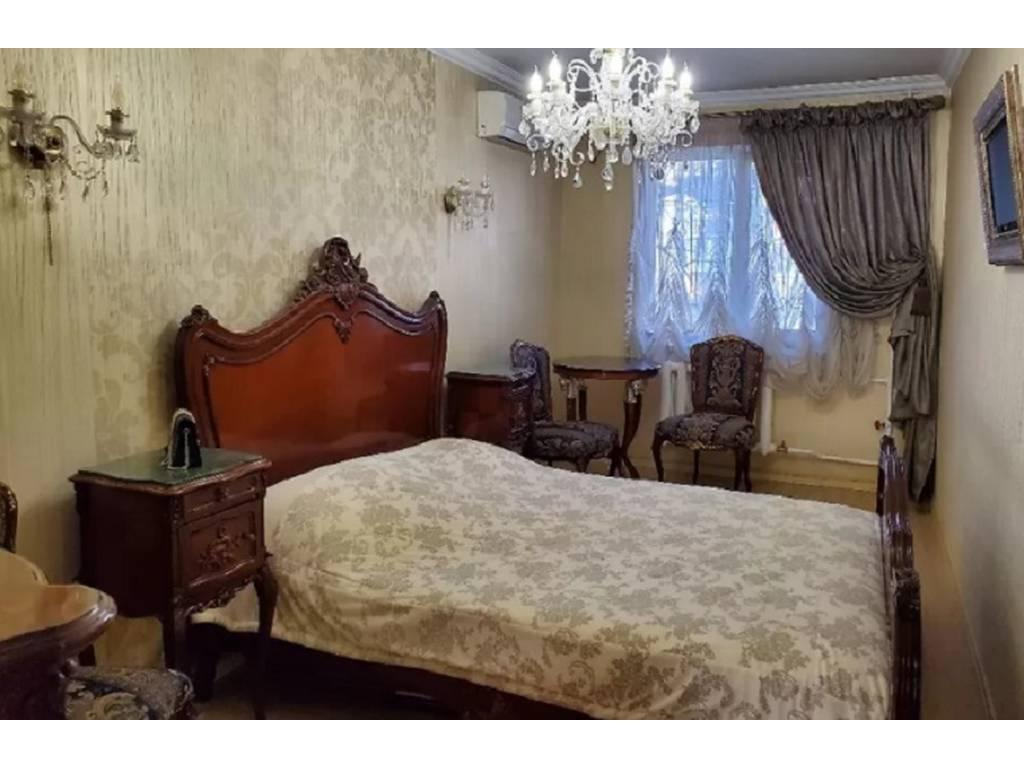 3-комнатная квартира, 61.20 м2, 55000 у.е.