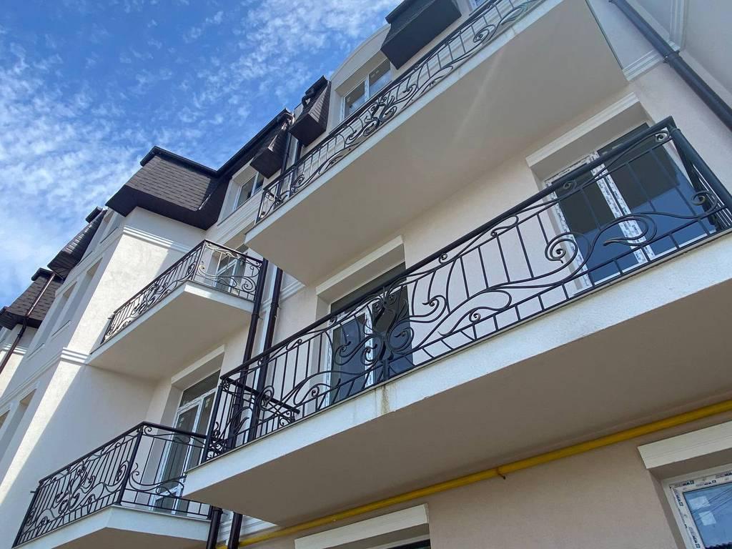 2-комнатная квартира, 47.60 м2, 40460 у.е.