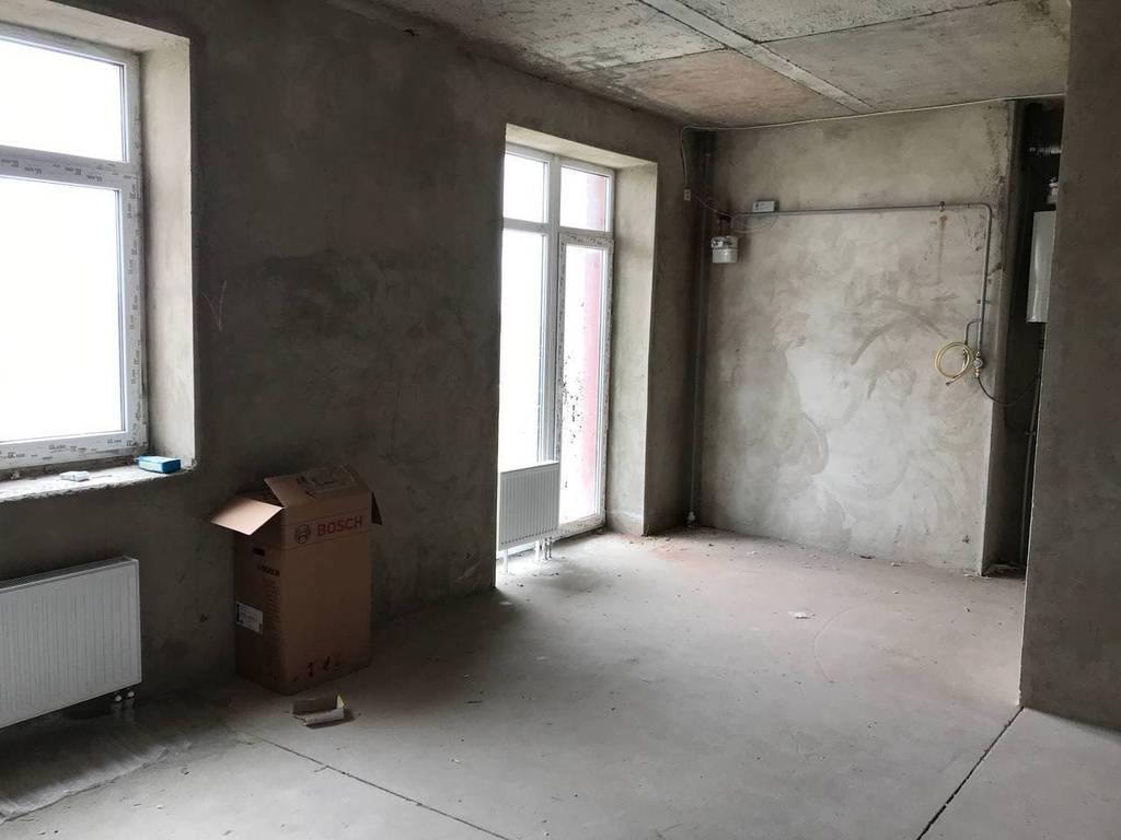 1-комнатная квартира, 44.00 м2, 34000 у.е.