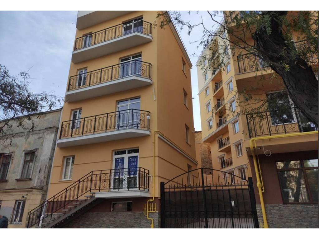 1-комнатная квартира, 41.00 м2, 48000 у.е.