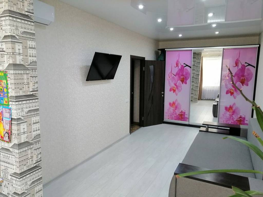 2-комнатная квартира, 58.00 м2, 62000 у.е.