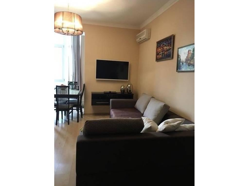 2-комнатная квартира, 86.00 м2, 106000 у.е.