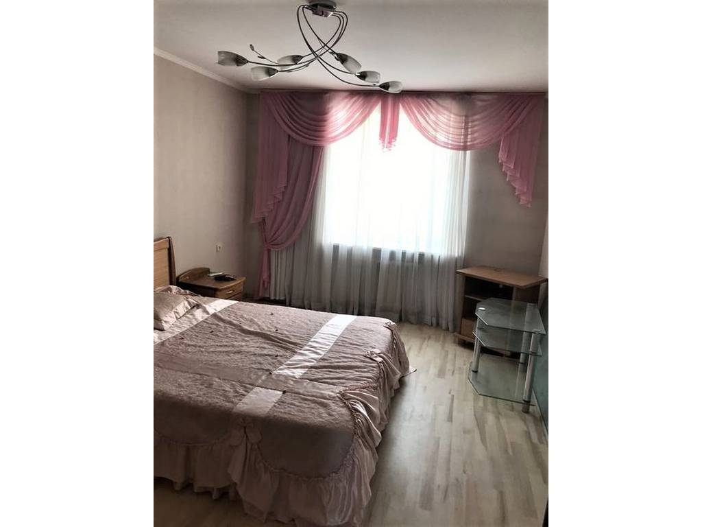 3-комнатная квартира, 86.40 м2, 87000 у.е.