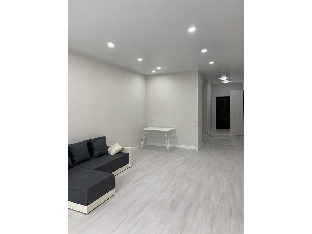 1-комнатная квартира, 41.90 м2, 49600 у.е.