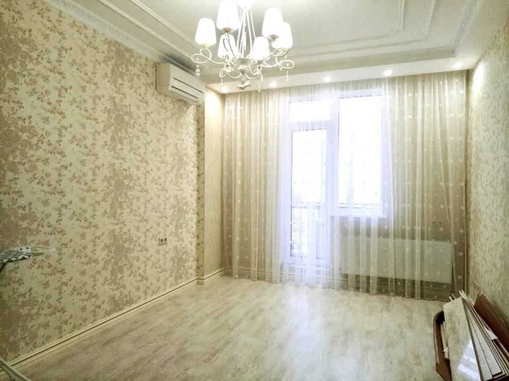 2-комнатная квартира, 79.30 м2, 86000 у.е.