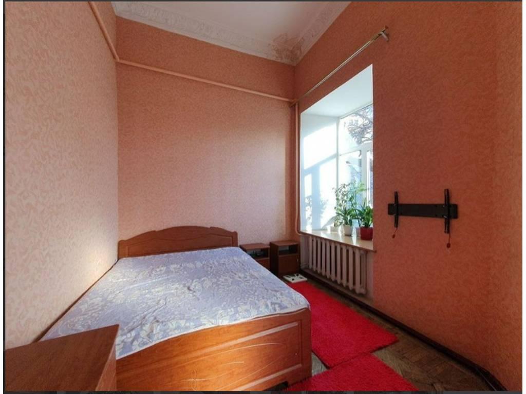 6-комнатная квартира, 209.00 м2, 169900 у.е.
