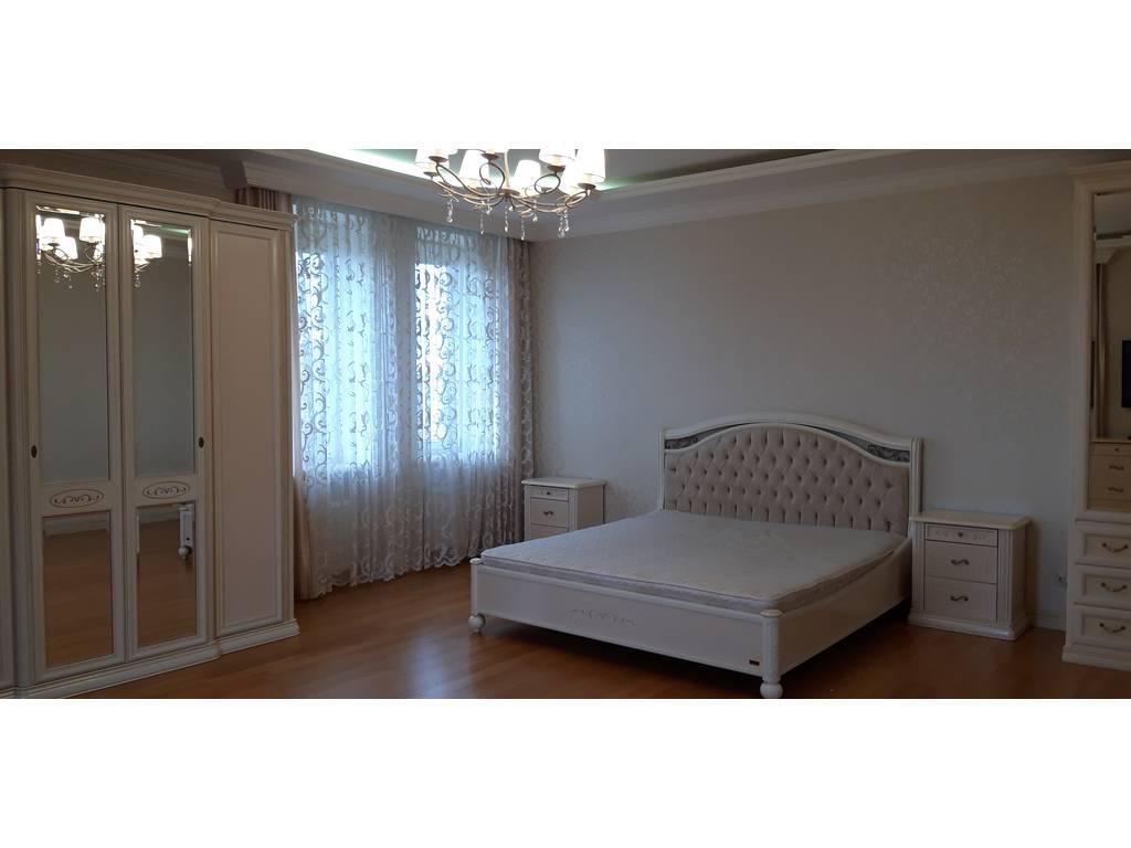 3-комнатная квартира, 202.40 м2, 360000 у.е.