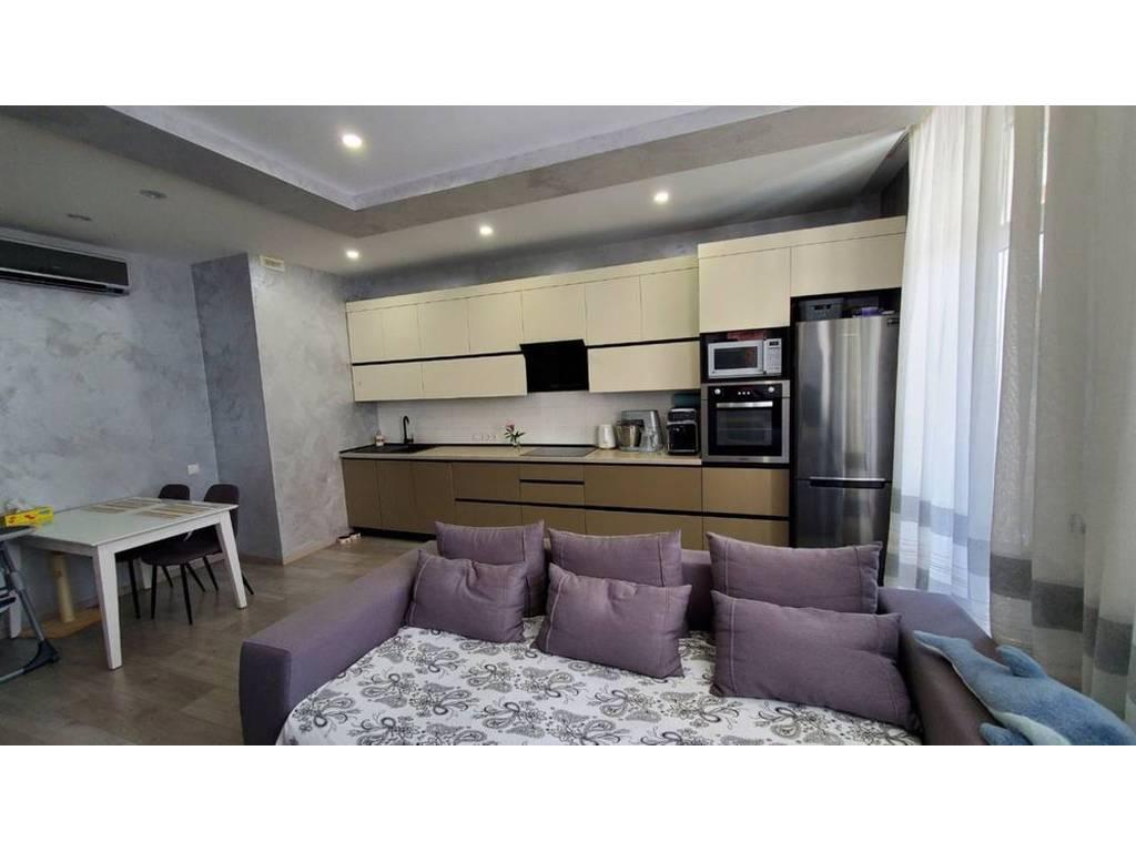 2-комнатная квартира, 54.60 м2, 67000 у.е.