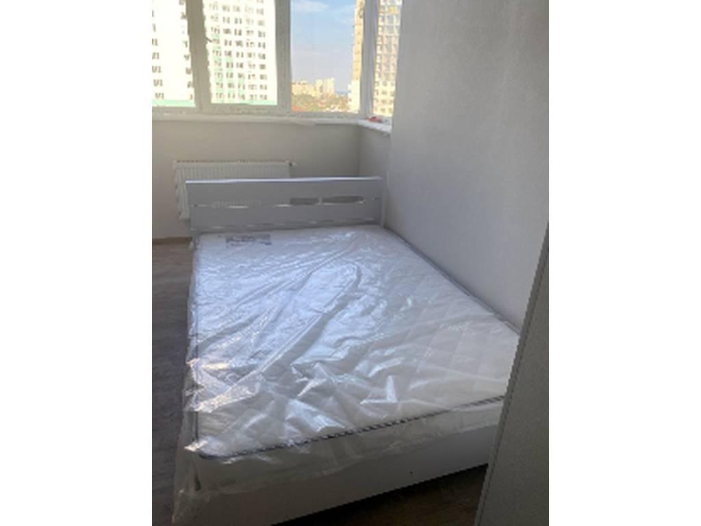 1-комнатная квартира, 30.10 м2, 32000 у.е.