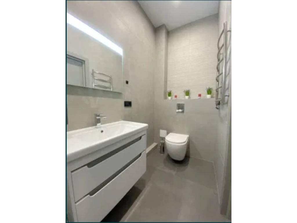 1-комнатная квартира, 55.00 м2, 63100 у.е.