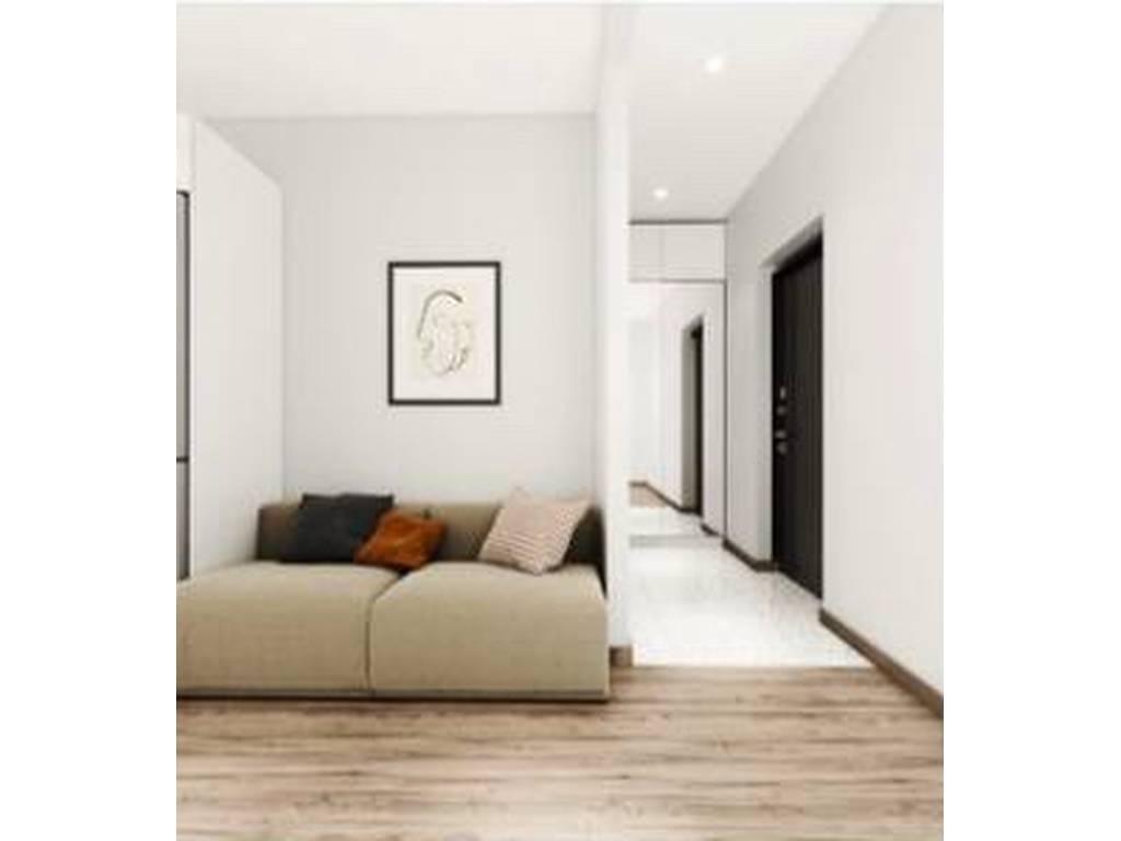 1-комнатная квартира, 38.00 м2, 56000 у.е.