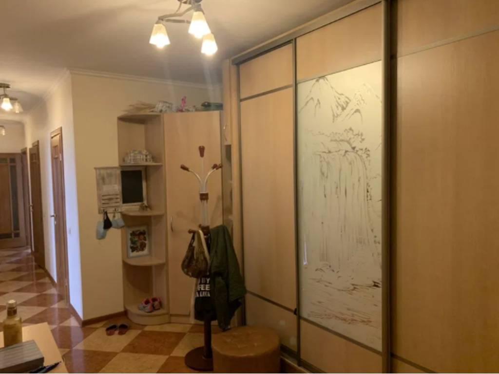 3-комнатная квартира, 115.00 м2, 118000 у.е.