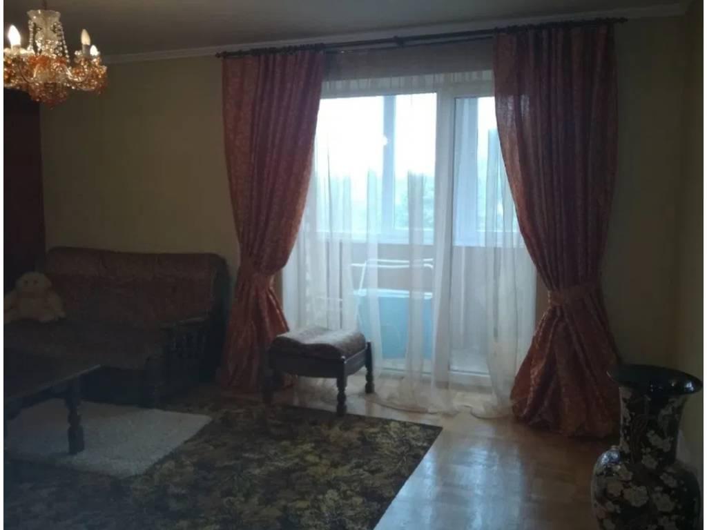 3-комнатная квартира, 63.00 м2, 63000 у.е.