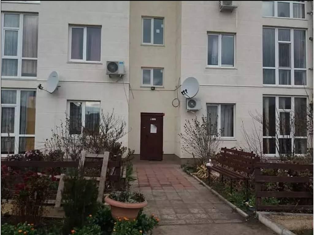 1-комнатная квартира, 37.00 м2, 25000 у.е.